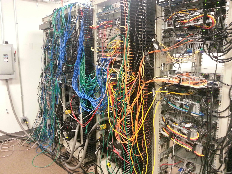 Суперкомпьютер своими руками / Хабрахабр