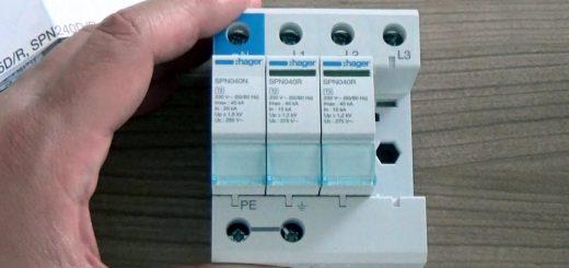 SPN440R