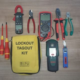 my electrical tools