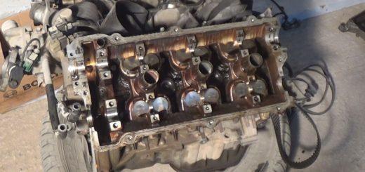 hyundai santa fe v6 cylinder head removal